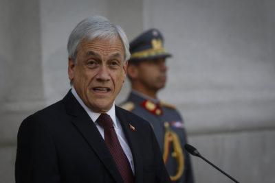 Piñera desembolsa casi $5 millones de multa por contribuciones impagas de casa en Caburgua