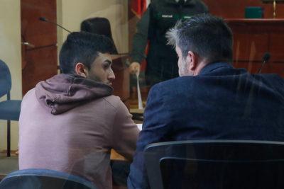 Joven que amenazó con tiroteo en colegio de Quilpué fue formalizado: quedó en libertad