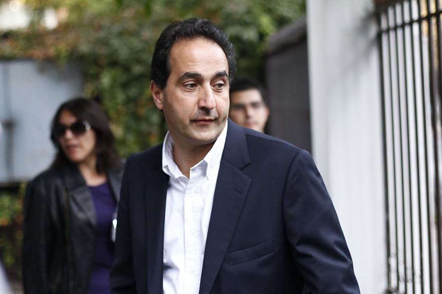 Caso Penta: Pablo Zalaquett pagará $40 millones y no irá a juicio