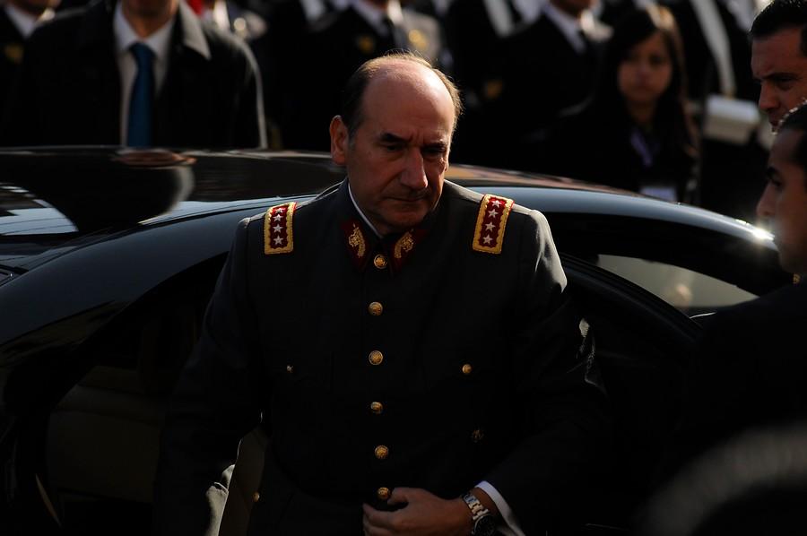 """""""Corte Marcial mantiene prisión preventiva a general (r) Fuente-Alba"""""""