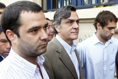 Hijo de Pablo Longueira asumirá rol en Secom para la APEC y COP25