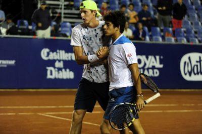 Garin y Jarry conocieron a sus rivales para el debut en el US Open