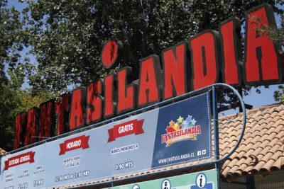 Revelan detalles del nuevo Fantasilandia que se instalará en San Bernardo