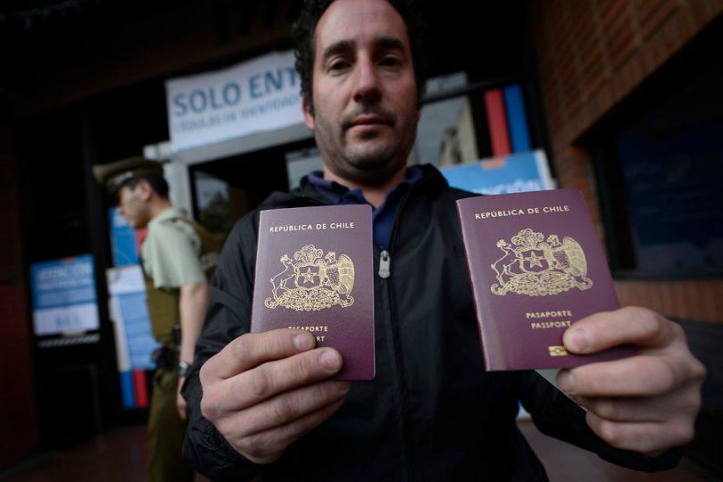 Caso Pasaportes: Corte de Apelaciones ordena prisión preventiva para 5 imputados