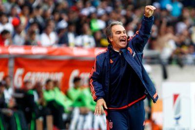 Martín Lasarte queda sin club en Egipto y vuelve aparecer como opción para la U