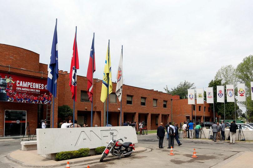 ANFP condena ataque y amenazas contra gerente de Azul Azul