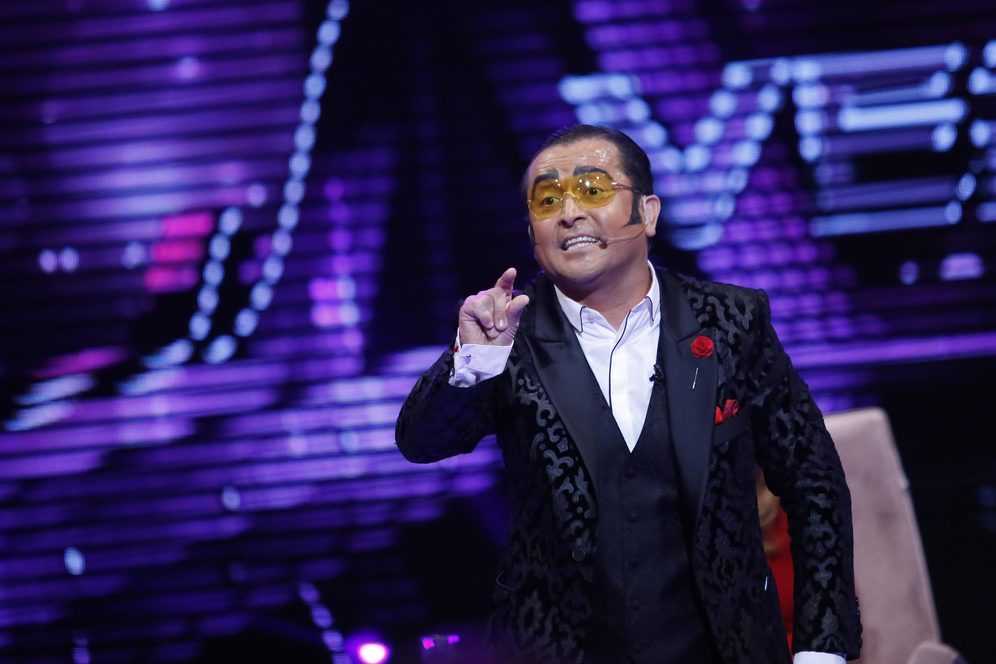"""Daniel Alcaíno y la posibilidad de ver a Yerko Puchento en Viña 2020: """"El humor que hace es riesgoso"""""""