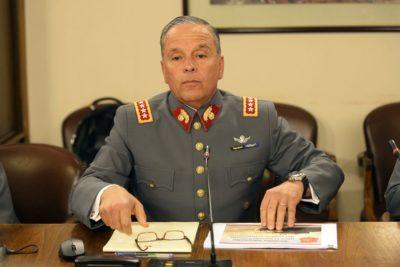 TC rechaza requerimiento de inaplicabilidad presentado por Humberto Oviedo