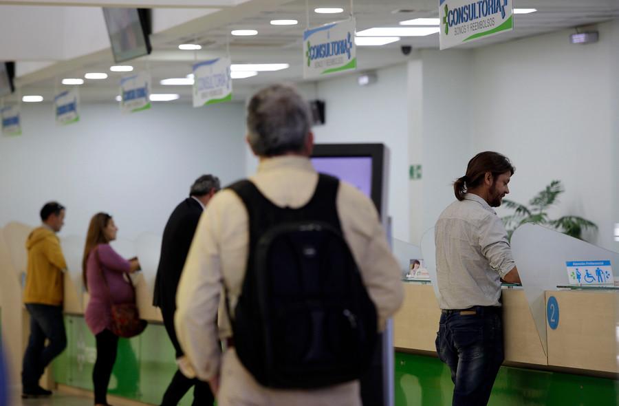 """""""Asociación de Isapres aclaran deuda con el Estado por pago de licencias médicas"""""""