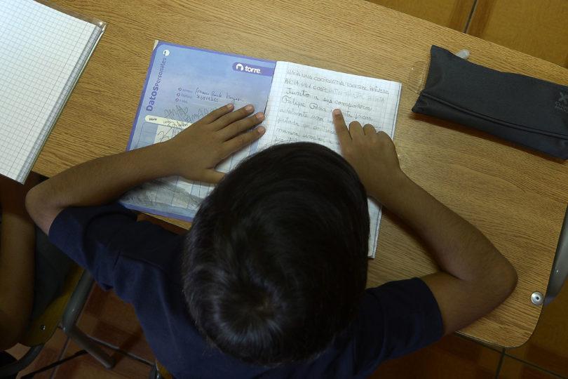Denuncian violentos episodios de homofobia en contra de niño de sexto básico