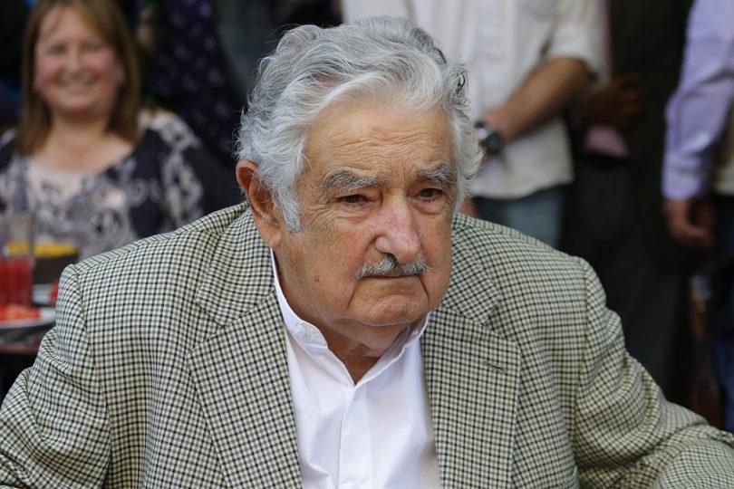 Expresidente de Uruguay José Mujica propone una salida al mar para Bolivia