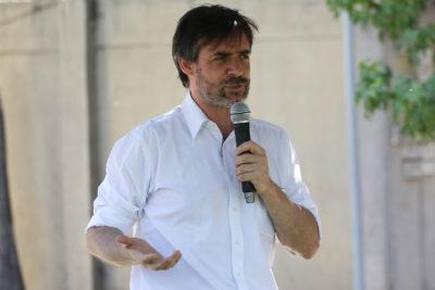Capellán de Techo-Chile arremetió contra Fiscalía por filtraciones en investigación a Renato Poblete