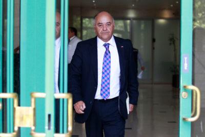 Diplomáticos cuestionan designación de Jorge Ulloa como embajador de Paraguay