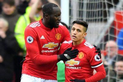 Lukaku buscaría convencer a Alexis para sumarse al Inter de Milán