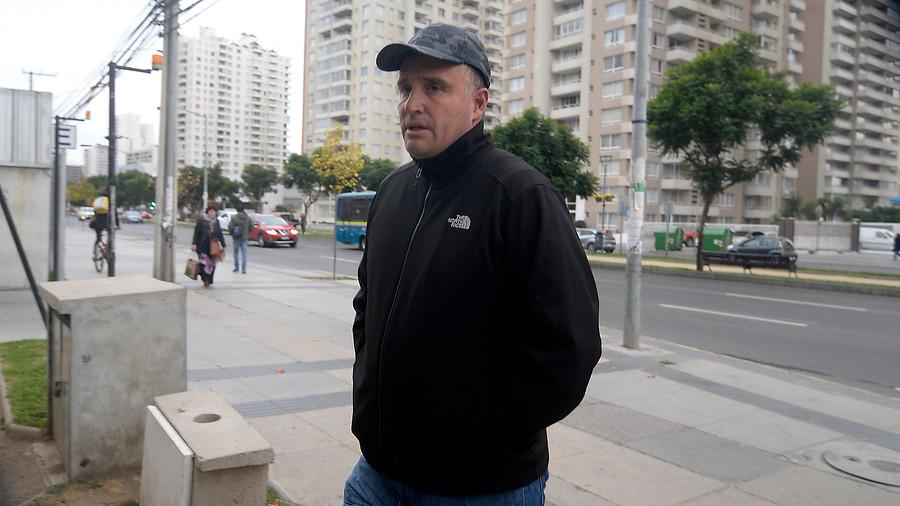 """Javier Margas a víctimas de construcción de motel: """"La gente quiere sacar plata"""""""