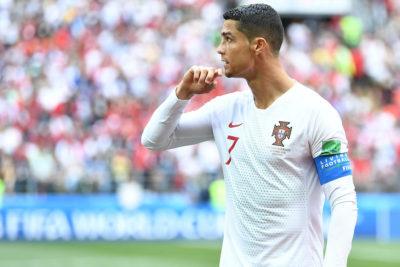 Defensa de Cristiano Ronaldo revela cuánto dinero pagó a mujer que lo denunció por violación