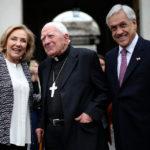 Tío Bernardino: el cercano vínculo del longevo obispo con su sobrino Sebastián Piñera