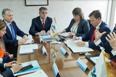 Puerto Arica ratifica oferta de descuentos en reunión con ASP-B