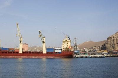 Puerto de Arica reitera invitación a agencia boliviana para acceder a descuentos tarifarios