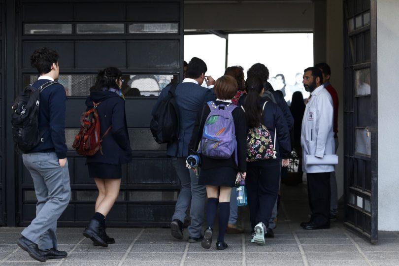 Superintendencia detecta notoria disminución del bullying físico y psicológico