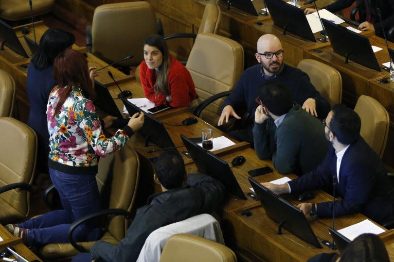 Frente Amplio estudia dialogar con ex Nueva Mayoría de cara a las municipales