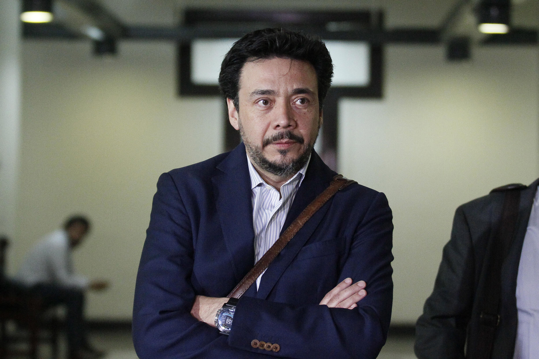 Fiscal formuló cinco cargos contra Emiliano Arias: descartó tráfico de influencias