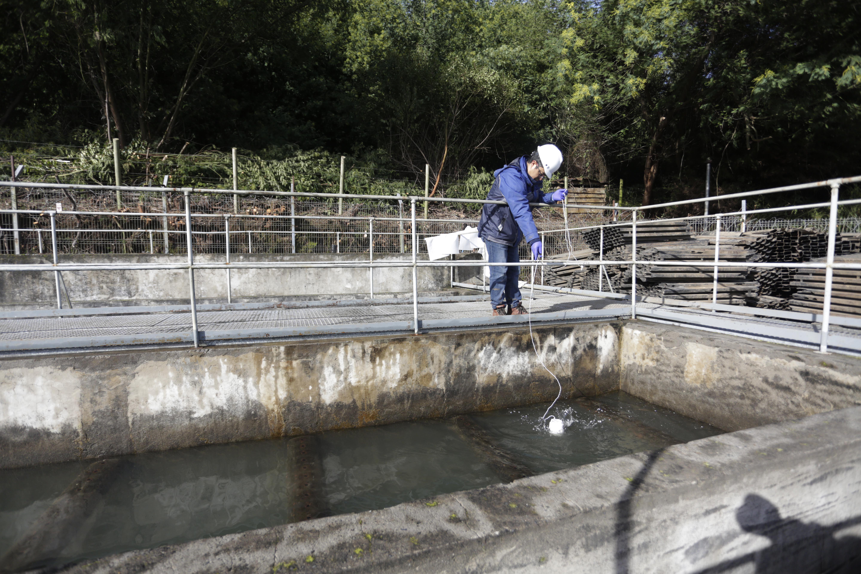 """""""9 plantas de tratamiento de agua presentan problemas similares a Essal en Osorno"""""""