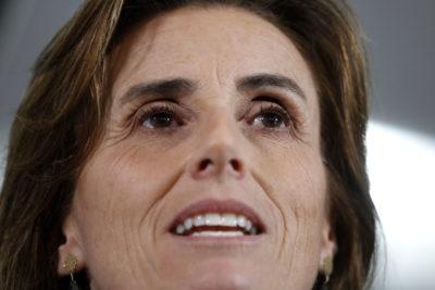 Ministra Cubillos asegura que Instituto Nacional no tiene condiciones para ser mixto