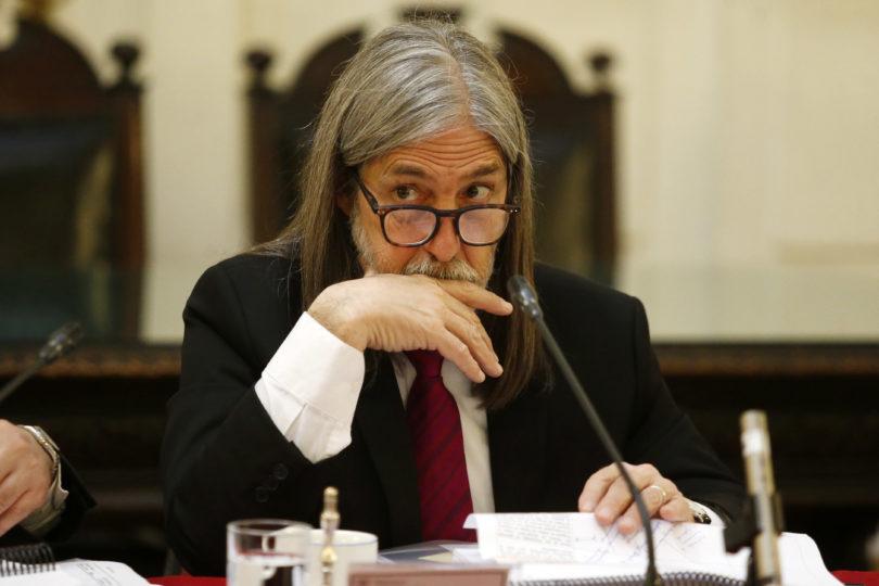 Caso Jueces: Letelier no fue a comisión investigadora y le enviarán cuestionario