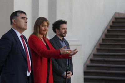 Tras comité político: Chile Vamos se alinea con proyecto de flexibilidad laboral del Gobierno