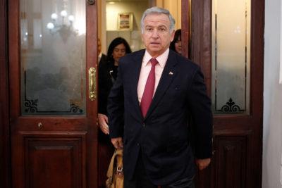 Comisión de Hacienda despacha reforma tributaria a la Sala de la Cámara de Diputados