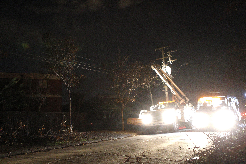 """""""Masivo corte de luz en Puente Alto y San José de Maipo: Intendencia monitorea reposición"""""""