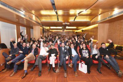 Capacitación que cambia vidas: vecinos de TECHO-Chile reciben 250 Becas de Oficio