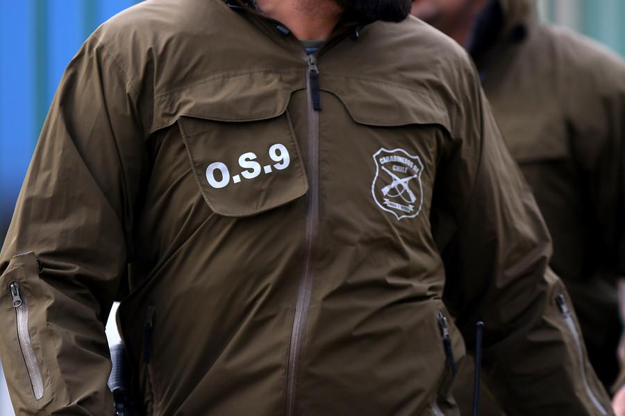 Confirman artefacto explosivo en Chillán: fue descubierto horas antes de la visita del Presidente Piñera