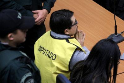 Defensa de imputado por bombazos pedirá la revocación de prisión preventiva