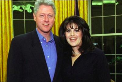 Nueva temporada de American Crime Story abordará el affaire Clinton-Lewinsky