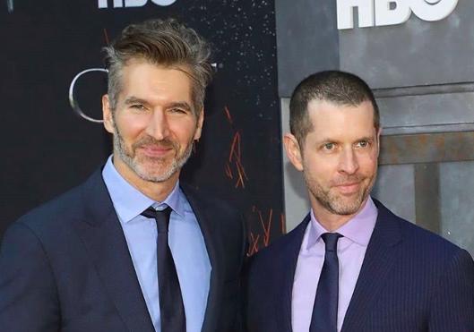 La trama que terminó con los creadores de Game of Thrones firmando un millonario acuerdo con Netflix