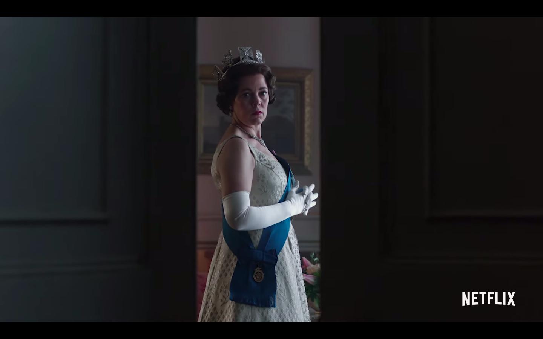 Se acabó la espera: Netflix anuncia la fecha de estreno de la nueva temporada de The Crown