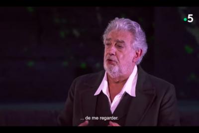 Plácido Domingo suma 11 nuevas acusaciones por abuso y comportamiento indebido