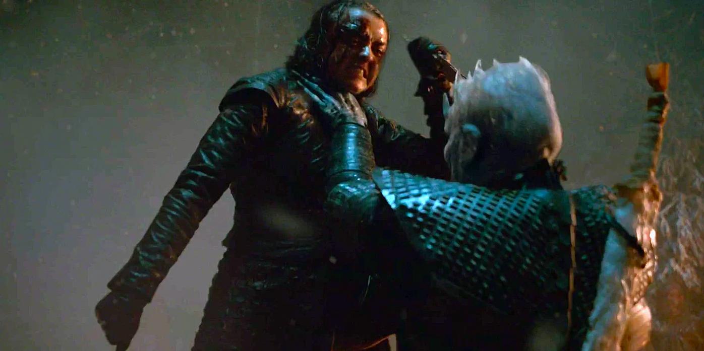 Director de Game of Thrones defiende una de las escenas más cuestionadas de la última temporada