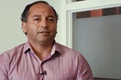 """Ex Gope imputado por muerte de Camilo Catrillanca: """"No fue un asesinato a sangre fría"""""""