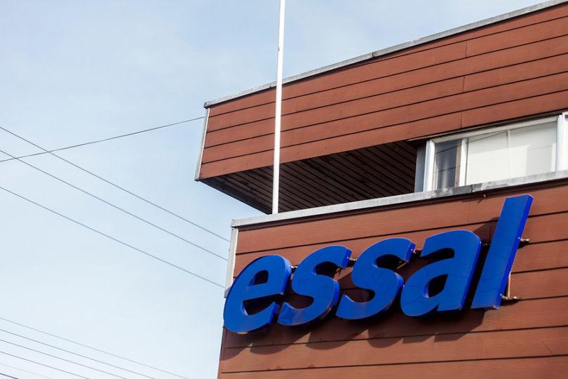 Ancud: investigan a Essal por rotura de tubería que provocó vertimiento de aguas servidas