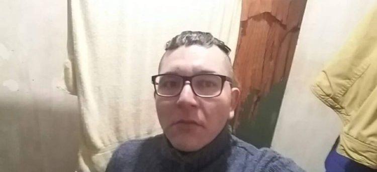 Francisco Silva inició huelga de hambre y pidió rebaja de condena por homicidio de Nibaldo Villegas