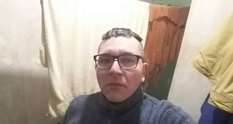 Francisco Silva inició huelga de hambre y pidió rebaja de condena
