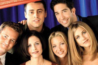 Friends llega al cine para celebrar sus 25 años