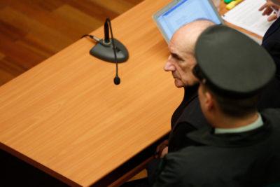 Corte Marcial decretó libertad bajo fianza para el general (r) Fuente-Alba