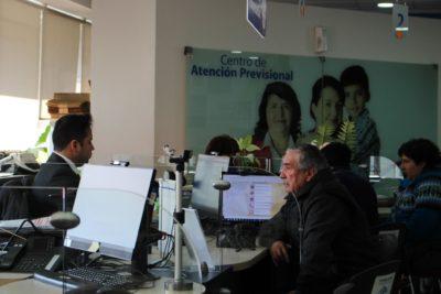 Llaman a 2 mil familias de la región de Valparaíso a cobrar el Bono Marzo