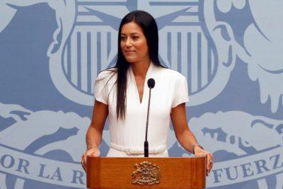 Nueva presidenta de Asociación de Isapres demandó dos veces por alzas en su plan de salud