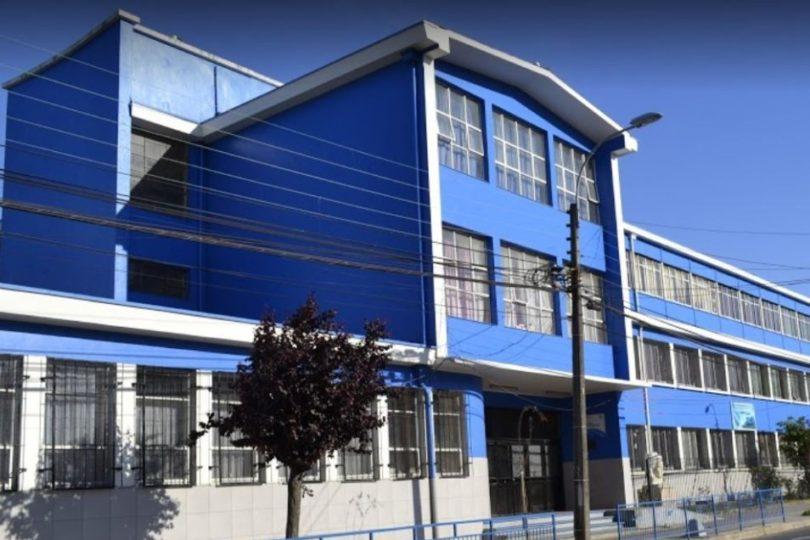 """""""Sé lo que pasa con mi hijo"""": denuncian impactante caso de bullying en Liceo Vicente Palacios de Tomé"""