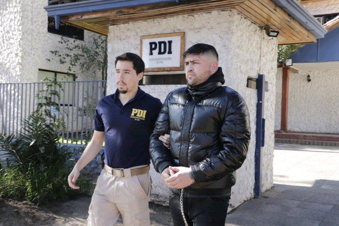 """No alcanzaron a digerir el triunfo: líderes de banda """"Los Risas"""" fueron detenidos tras partido de fútbol"""